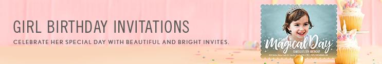 Girl birthday invitations simply to impress found 187 filmwisefo