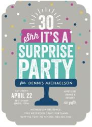 Teen Birthday Invitations Simply To Impress